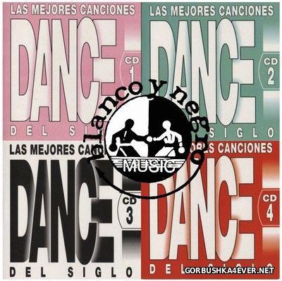 Las Mejores Canciones Dance Del Siglo volume 01-04 / Lossless