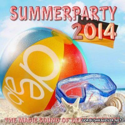 Deep Summerparty 2014 by Breakfreak32