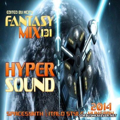 Fantasy Mix vol 131 - Hyper Sound [2014]