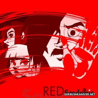 Savlonic - Red [2014]