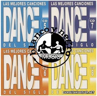 Las Mejores Canciones Dance Del Siglo volume 05-08 / Lossless