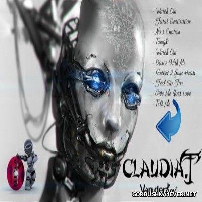 Van Der Koy - Claudia T Megamix [2014]