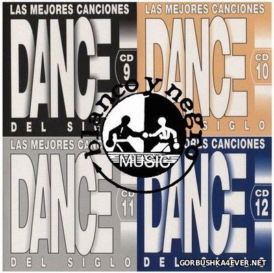 Las Mejores Canciones Dance Del Siglo volume 09-12 / Lossless