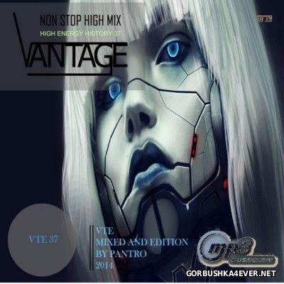 Vantage Mix - High Energy History Mix vol 37 [2014]
