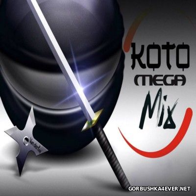 Van Der Koy - Koto Megamix [2014]