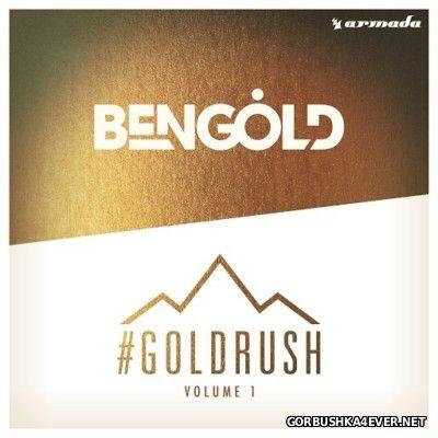 [Armada] #Goldrush vol 1 [2014] Mixed by Ben Gold