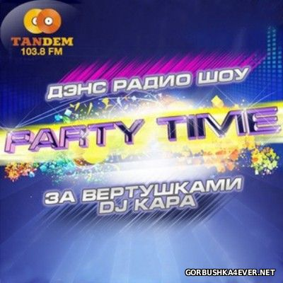 DJ Kapa - Party Time 35 [2014]