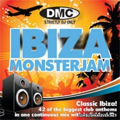 [DMC] Monsterjam - Ibiza