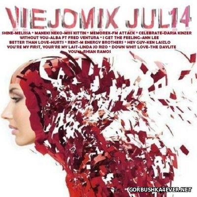 ViejoMix Jul 14