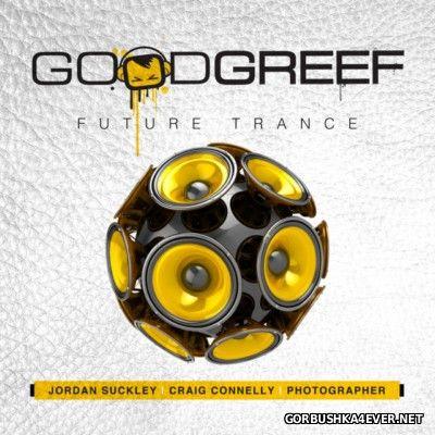 Goodgreef Future Trance [2014] / 3xCD