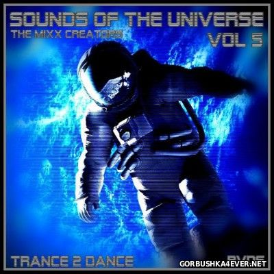 Trance 2 Dance - Sounds of the Universe Mix 05 [2014] by PVDS