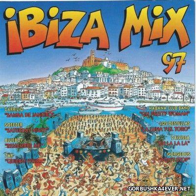 Ibiza Mix '97 [2014]