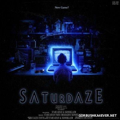 Starcadian - Saturdaze [2014]