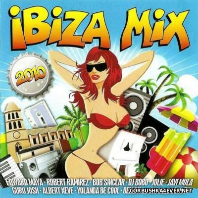 Ibiza Mix 2010 / 2xCD