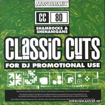 [Mastermix] Classic Cuts vol 76 - vol 80