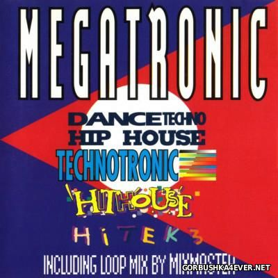 Megatronic [1992]