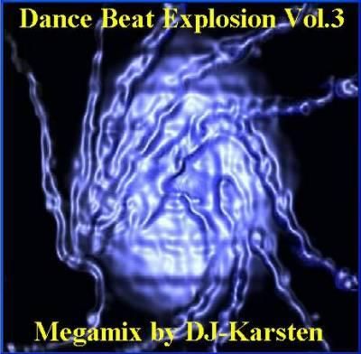 DJ Karsten - Dance Beat Explosion - volume 03