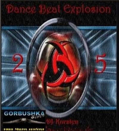 DJ Karsten - Dance Beat Explosion - volume 25