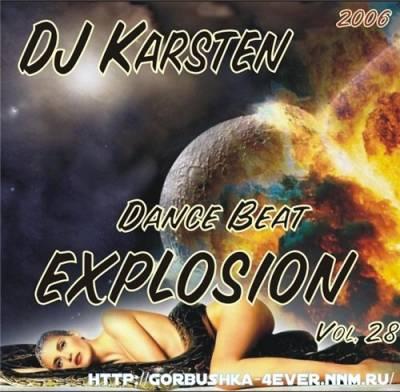 DJ Karsten - Dance Beat Explosion - volume 28