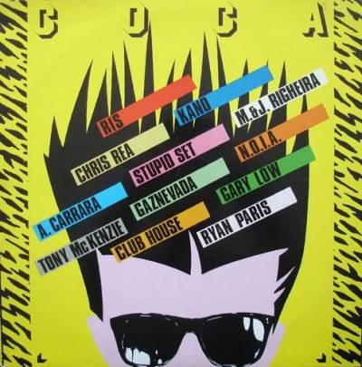 Coca Mix (1983)