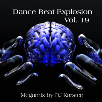 DJ Karsten - Dance Beat Explosion - volume 19