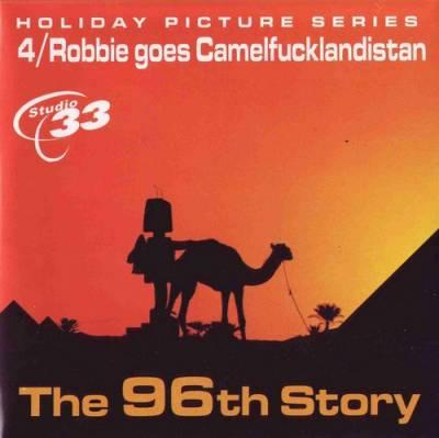 Studio 33 - The 96th Story (2008)