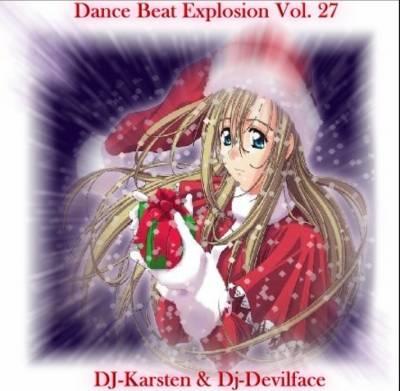 DJ Karsten - Dance Beat Explosion - volume 27