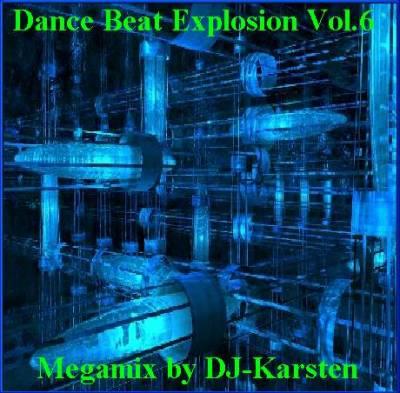 DJ Karsten - Dance Beat Explosion - volume 06