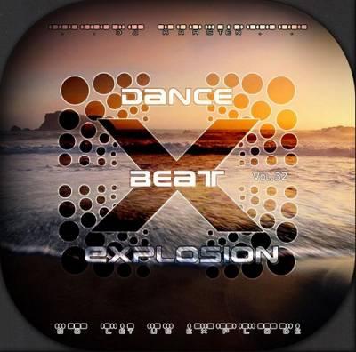 DJ Karsten - Dance Beat Explosion - volume 32