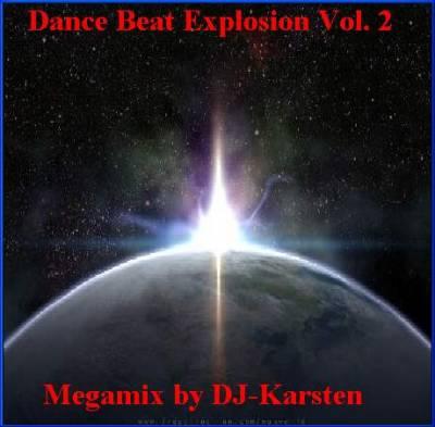 DJ Karsten - Dance Beat Explosion - volume 02