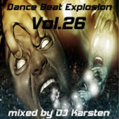 DJ Karsten - Dance Beat Explosion - volume 26