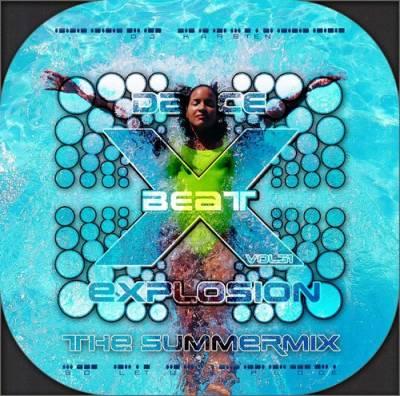 DJ Karsten - Dance Beat Explosion - volume 31