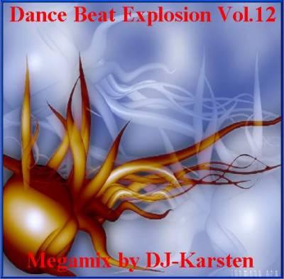DJ Karsten - Dance Beat Explosion - volume 12