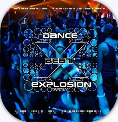 DJ Karsten - Dance Beat Explosion - volume 34