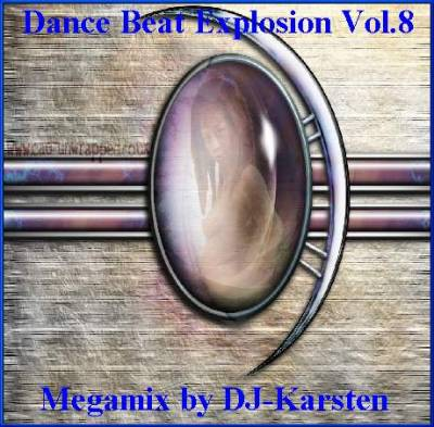 DJ Karsten - Dance Beat Explosion - volume 08