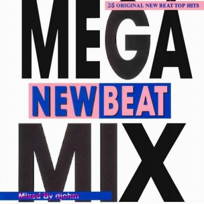 DJ Ohm - New Beat Megamix 2010