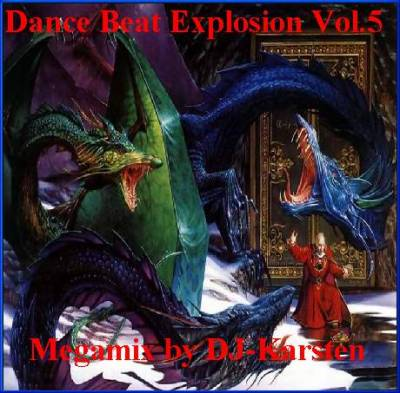 DJ Karsten - Dance Beat Explosion - volume 05