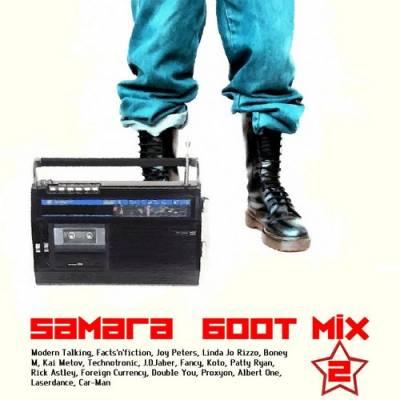 DJ MK-60 - Samara Boot Mix 02