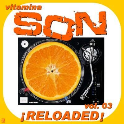 DJ Son - Vitamina Son 3 (Reloaded)