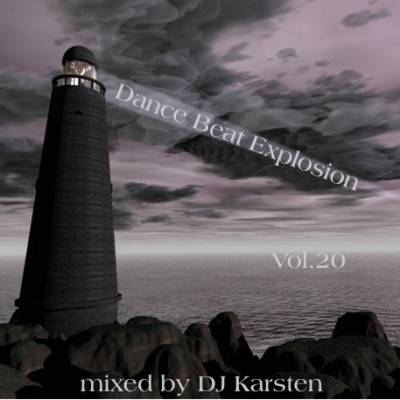 DJ Karsten - Dance Beat Explosion - volume 20