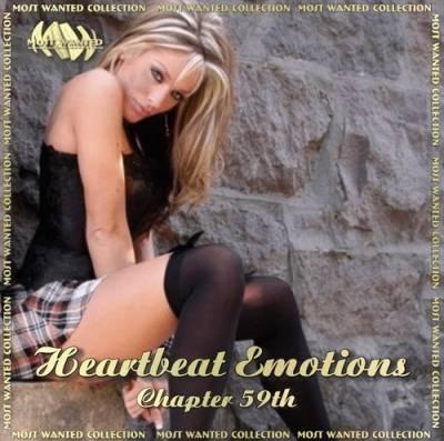 MW Team - Heartbeat Emotions - volume 59