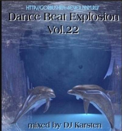 DJ Karsten - Dance Beat Explosion - volume 22