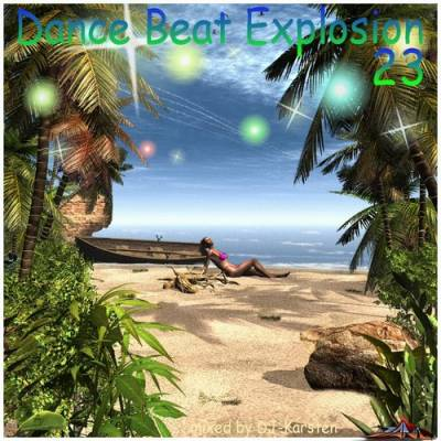 DJ Karsten - Dance Beat Explosion - volume 23