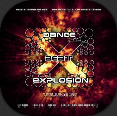 DJ Karsten - Dance Beat Explosion - volume 30