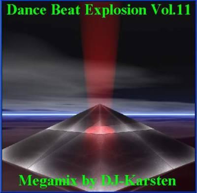 DJ Karsten - Dance Beat Explosion - volume 11