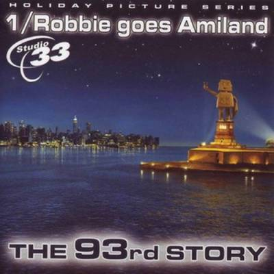 Studio 33 - The 93rd Story (2008)