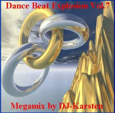 DJ Karsten - Dance Beat Explosion - volume 07