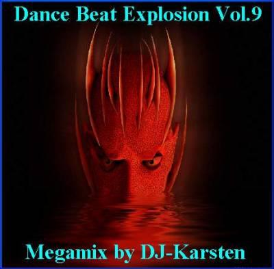 DJ Karsten - Dance Beat Explosion - volume 09
