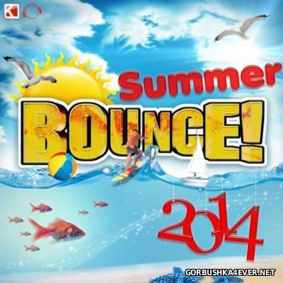 Bounce! - Summer 2014