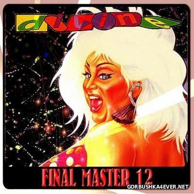 DJ Divine - Final Master Mix 12 [2014]